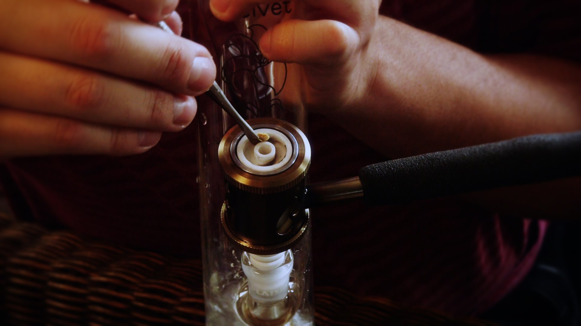 3 Ways to Smoke Marijuana Concentrates/Wax: Domes, Nails & E-Nails