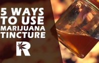 5 Easy Ways to Use Cannabis Vegetable Glycerin Tincture: Cannabasics #46