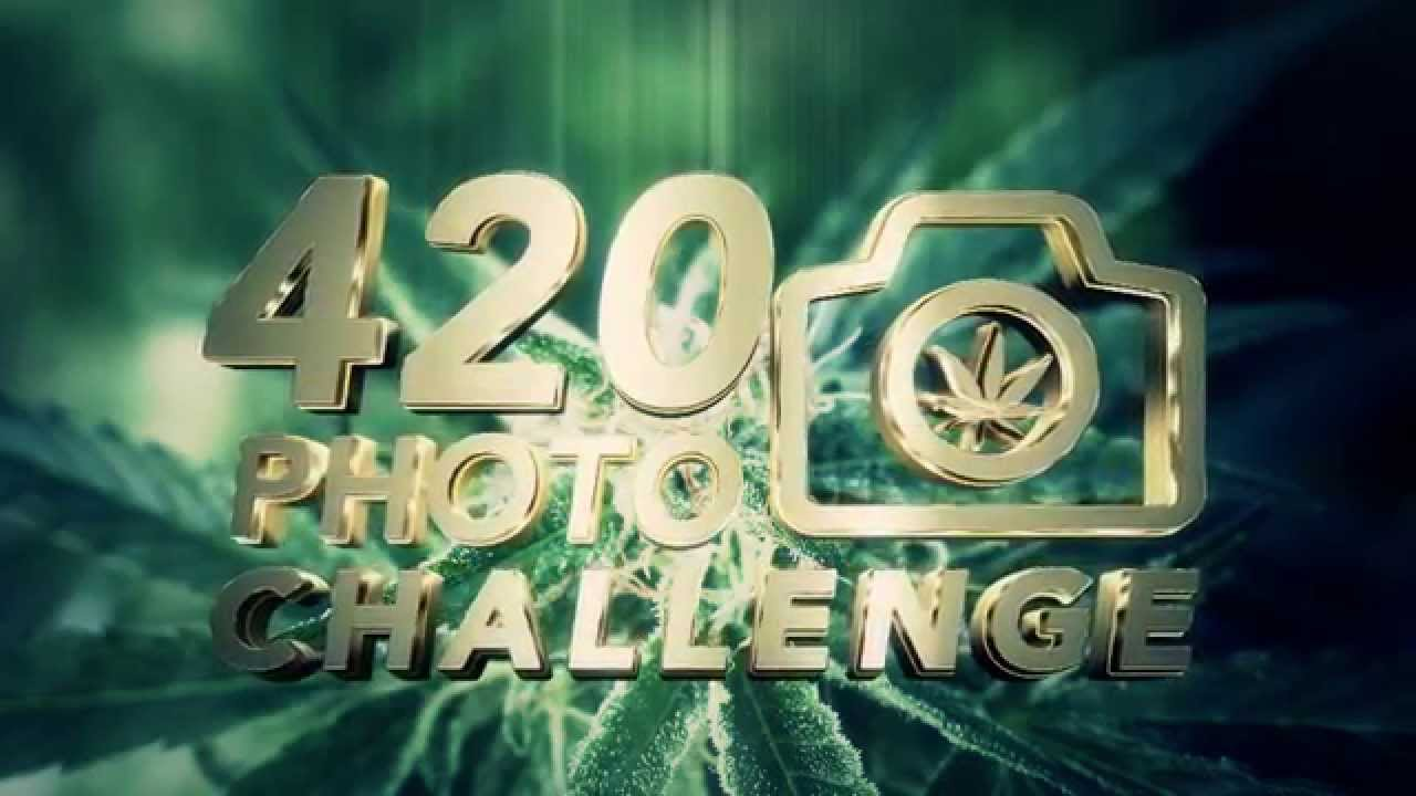 April Giveaway Challenge: 420 Photo Contest to win X-Max V2 MAX PAK
