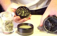 Atman Hummer Electronic Herb Grinder: Blazin' Gear Reviews