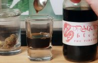 Dragons Blood THC Elixir: Cinnamon Alcohol Marijuana Tincture – Infused Eats #1