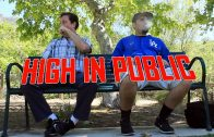 High In Public: YouTube Space LA, Hughes Spruce Goose Hanger