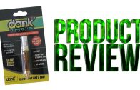 Marijuana Product Review: DankTanks Pre-filled Dab Concentrate Wax Vaporizer Pen Attachment