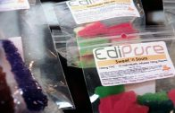 Marijuana Product Review: EdiPure Edibles Cannabis Infused Pineapple, Rock Candy, Gummies