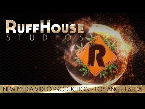RuffHouse Studios Quality Entertainment for Marijuana Smokers