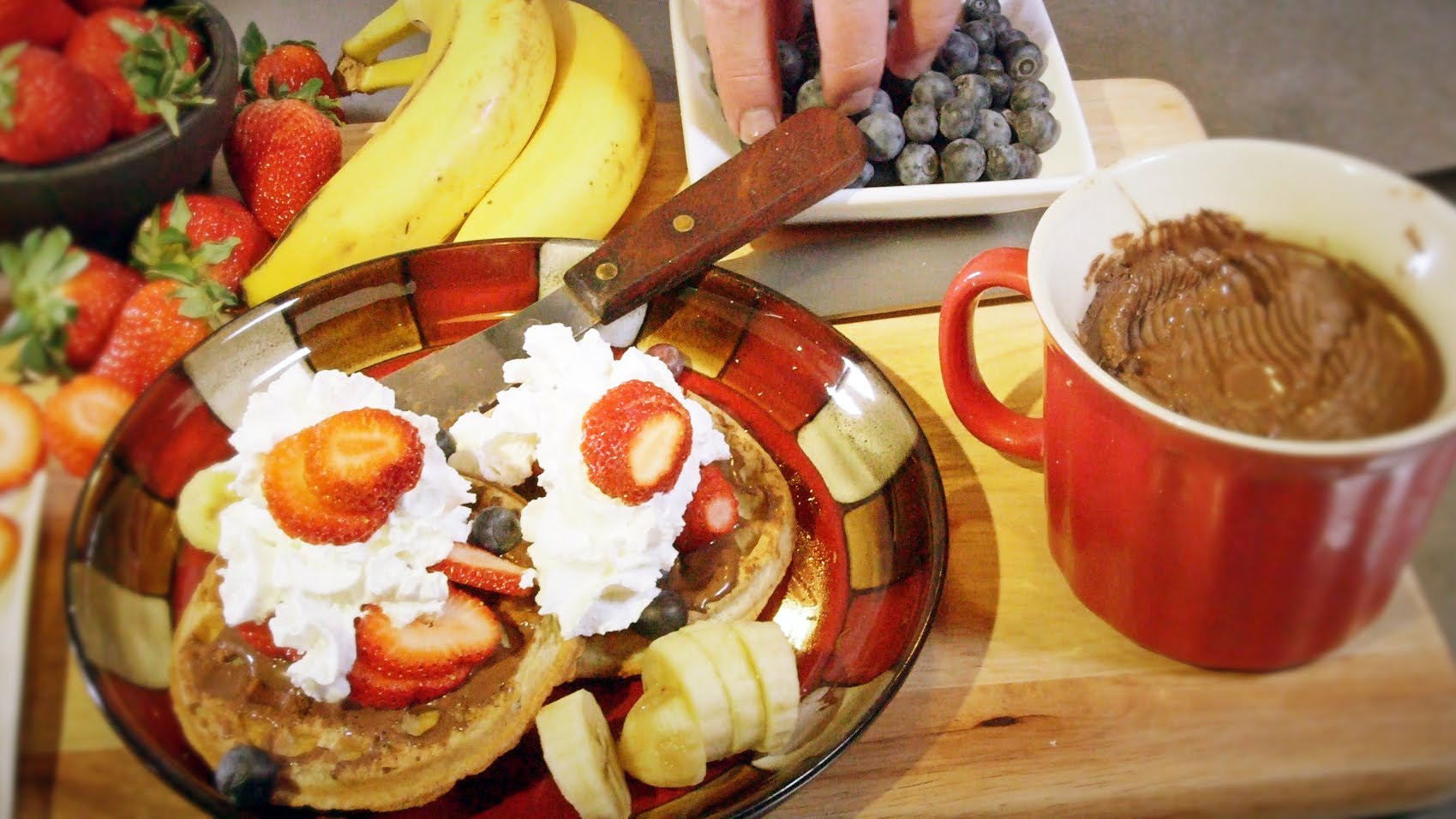 Sunrise Jack Cannabis Infused (Nutella) Chocolate Hazelnut Espresso Spread: Infused Eats #27