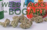 Weed Hacks #1: Make a Bowl Poker, Unlock a Bic Lighter and Dabber Cleaner