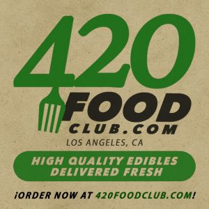 420FoodClub.com Gourmet Custom Edibles Delivered in Los Angeles.