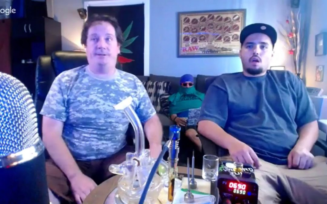 RuffHouse Live Smokeout Solventless Dabs, Natural Leaf Blunt, Q&A