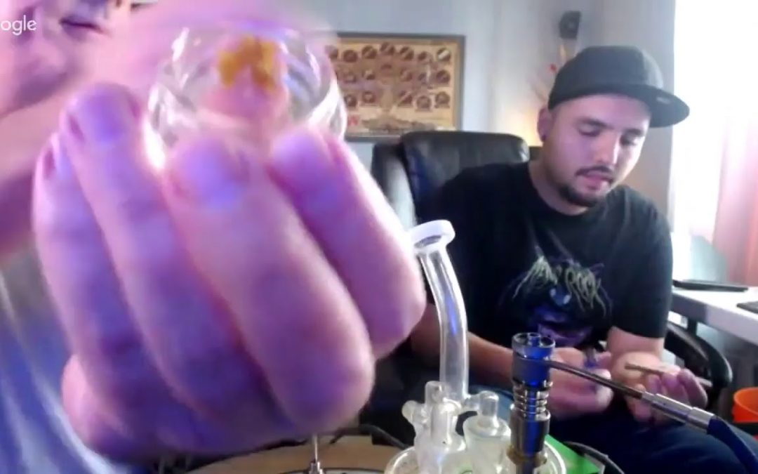 RuffHouse Live Smokeout with Matt and Junior is back with Q&A Today at 3 PM