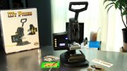 MyPress Portable Personal Rosin Press Review