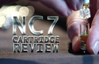 NC7 eCig Cartridge Review