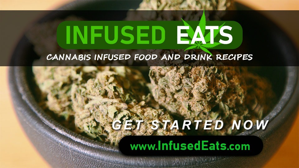 InfusedEats - Cannabis Recipes