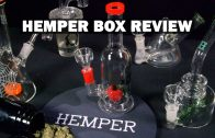HEMPER Review: Cannabis Accessories Subscription Box