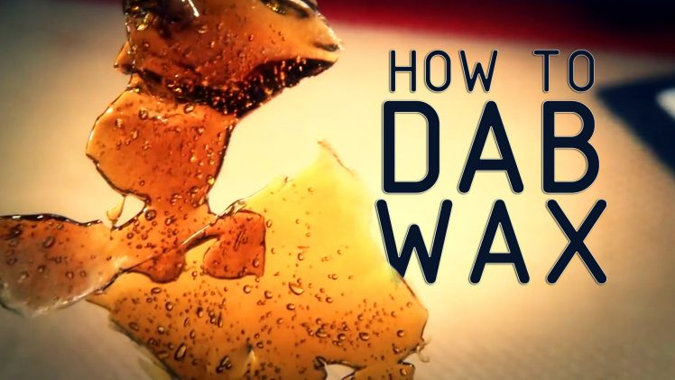 How to Dab Wax (Part II) Cannabasics #107