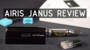 Airis-Janus-Pod-and-Cartridge-Vaporizer-Review-Thumbnail