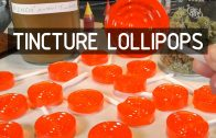 Cannabis Infused Lollipops Recipe: Infused Eats #62