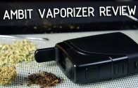 Vivant Ambit Dry Herb Vaporizer Review