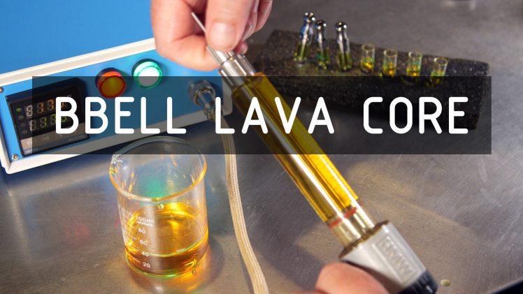 BBell Lava Core Cartridge Filler Spotlight