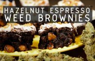 How To Elevate Box Brownies (Hazelnut Espresso Cannabis Brownie Recipe)