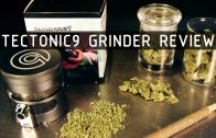 Tectonic9 Automatic Dispensing Grinder Review