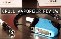 Atomic9 Dry Herb Vaporizer Review